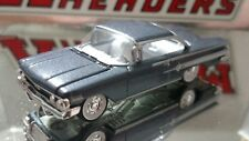 1960 CHEVROLET IMPALA ADULT COLLECTIBLE VINTAGE 1/60 SCALE LIMITED EDITION