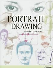 Portrait Drawing by András Szunyoghy (2013, Hardcover)