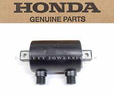 New Genuine Honda Ignition Coil VT500 VT700 VT750 VT800 Shadow (See Notes) #C45