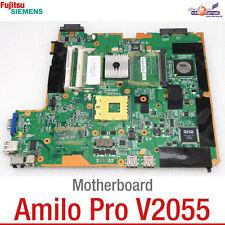 Fujitsu Amilo pro V2055 Motherboard 51-72086-02 Fujitsu Siemens LM7WPMB New 2K16