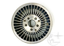 1978 Lincoln Continental Turbine Wheel, Blue (D8LY1007F)