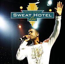 Keith Sweat - Sweat Hotel Live [New CD]