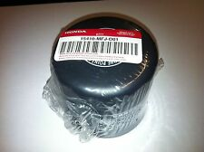 New Genuine OEM Honda Oil Filter Motorcycle 15410-MFJ-D01