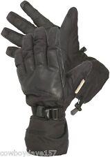 BlackHawk ECW Pro Winter Operations Glove Small 8087SMBK Winter Shooting