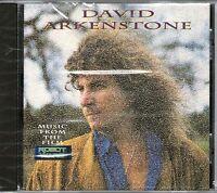 ROBOT WARS-David Arkenstone-Movie Soundtrack-CD -BRAND NEW- Still Sealed
