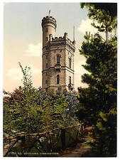 BismarkS Tower Gottingen Hartz A4 Photo Print