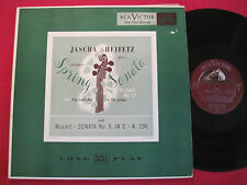 CLASSICAL LP - HEIFETZ BEETHOVEN SPRING SONATA VIOLIN - RCA VICTOR LM 1022