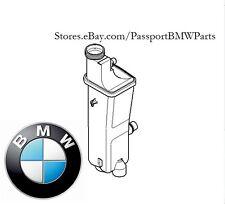 BMW OEM Expansion Tank E46 323i 325i 328i 330i E83 X3 2.5i 3.0i X5 17117573781