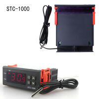 All-Purpose Digital Temperature Controller Thermostat Incubator  STC-1000