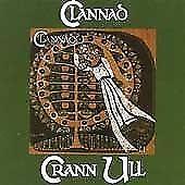 Clannad - Crann Ull CD Freeport very good condition #
