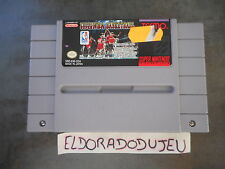 ELDORADODUJEU > TECMO SUPER NBA BASKETBALL Pour NINTENDO SUPER NES SNES US /3