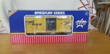 USA Trains R19099B G Rail Box/Southern Simulated Wood Box Car #14342