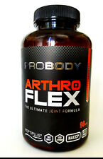 ARTHRO FLEX 90 Caps - Chondroitine MSM  Muscle and Joint Soreness/Recovery