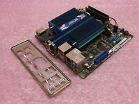 ASUS AT5IONT-I HDMI DVI DDR3 Motherboard with Intel Atom Dual Core, 4GB RAM & IO