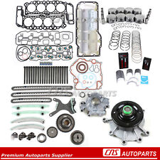 Overhaul Engine Kit 99-02 4.7L Jeep Grand Cherokee Dodge RAM Durango Dakota 287