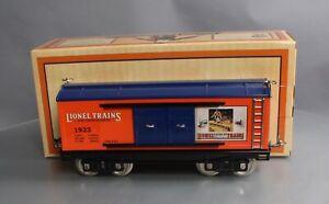 MTH 11-30242 Std. Gauge Lionel Lines 1923 Catalog Cover Box Car EX/Box