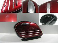 Koffer links Seitenkoffer Case Kawasaki VN 1500 Classic Tourer, VNT50G, 00-04