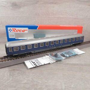 ROCO 44900 - H0 - DB - Personenwagen Touropa - OVP - #R52344