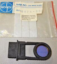 Volpi Blue Fiber Optic Illuminator Filter