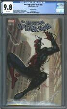 Amazing Spider-Man #800  InHyuk Lee Variant 1st Print    CGC 9.8