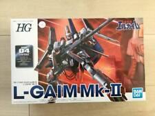 NEW Bandai HG 1/144 Heavy Metal L-Gaim Mk-II Plastic Model Kit from Japan