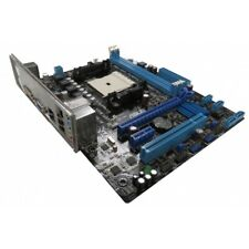Asus F2A55-M LK2, FM2, DDR3 Motherboard With BP