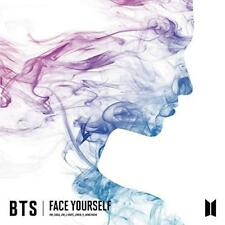 BTS - Face Yourself (NEW CD)
