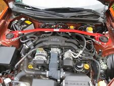 TOYOTA GT86 (ZN) Barra Duomi Acciaio WIECHERS Sport