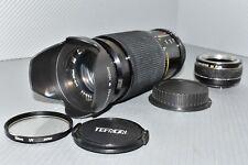 Nikon DSLR DIGITAL 75 205mm 400mm zoom lens D3100 D3200 D3300 D3400 D3500 D5300+