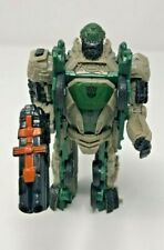 Transformers Age of Extinction Hound Complete Quick Draw
