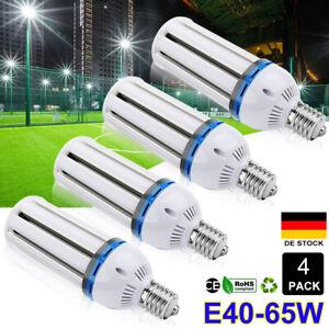 E40 65W LED Mais Lampe Licht Birne Leuchtmittel Maiskolben Leuchte 8900LM DE