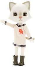Petworks Odeco-chan & Nikki Hadakanbou no Nikki Cat Nude Doll 018