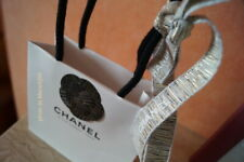 "CHANEL🎄Sac Shopping NOUVEAUTE 2020 "" 31 Rue Cambon"" Camélia Ruban NEUFS"