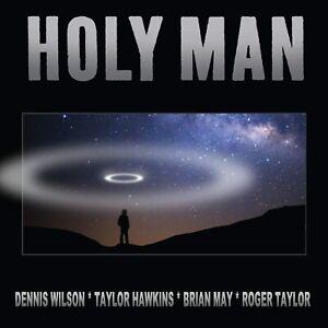 "|120804| Holy Man (Rsd 2019) (7"") [Vinile] Nuovo"