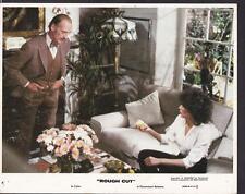 David Niven Lesley-Anne Down Rough Cut 1980 original movie photo 29723