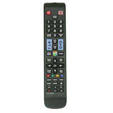 REMOTE CONTROL FOR SAMSUNG LCD LED PLASMA AA59-00790A - REPLACEMENT