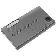 Laptop Battery 11.1V 5200MAH for Dell D400 Series