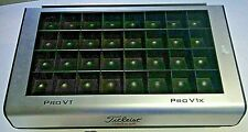 "Titleist ""#1 Ball in Golf"" Pro V1 or Pro V1x Golf Ball Counter top Display 36 pc"