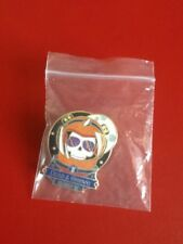 dead and company pin GDP 2015 Columbus Ohio Nationwide Arena Weir Mayer Pin New