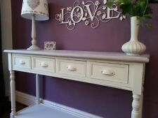 Wooden Hallway Sideboards, Buffets & Trolleys