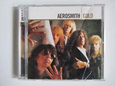 AEROSMITH Gold - Music CD - Disc 1 Only