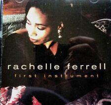 Rachelle Ferrell - First Instrument  - CD,  VG
