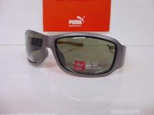 Originale Sonnenbrille PUMA Kunststoff PU 15180 GN