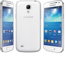 4.3'' Samsung Galaxy S4 Mini GT-I9195 4G LTE Smartphone - 8GB - White (Unlocked)