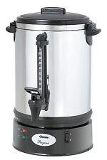 Kaffeemaschine Rundfilter Regina 90 PlusT Inh 15Ltr Bartscher A190196
