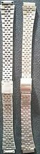 Original Casio Stainless Steel lady's band 12mm - length 155mm Japan made L@@K !