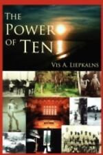 The Power of Ten-ExLibrary