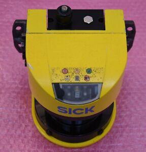 Sick Sicherheits Laserscanner S30A-6011BA  Ident No.:1023546 / Bilder