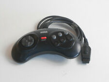 Original Sega Mega Drive 6 Six Button Controller