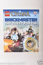 Brickmaster - The Quest for Chi Lego